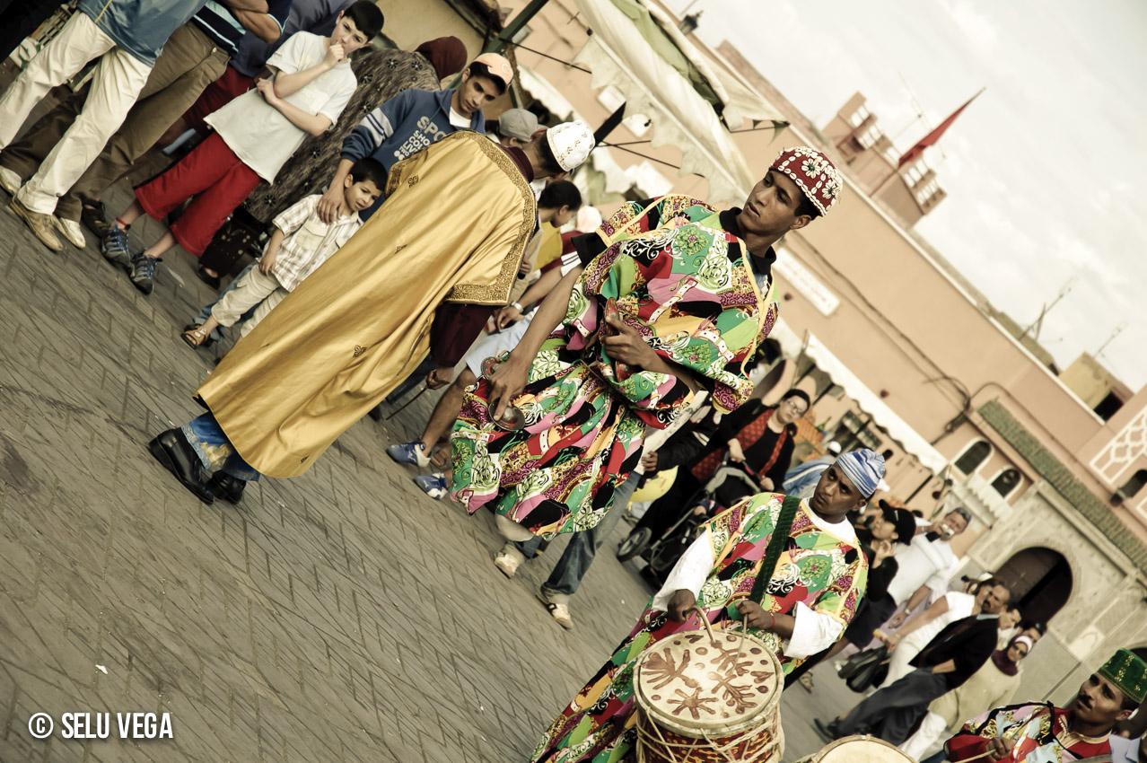 Marrakesh La perla de Marruecos