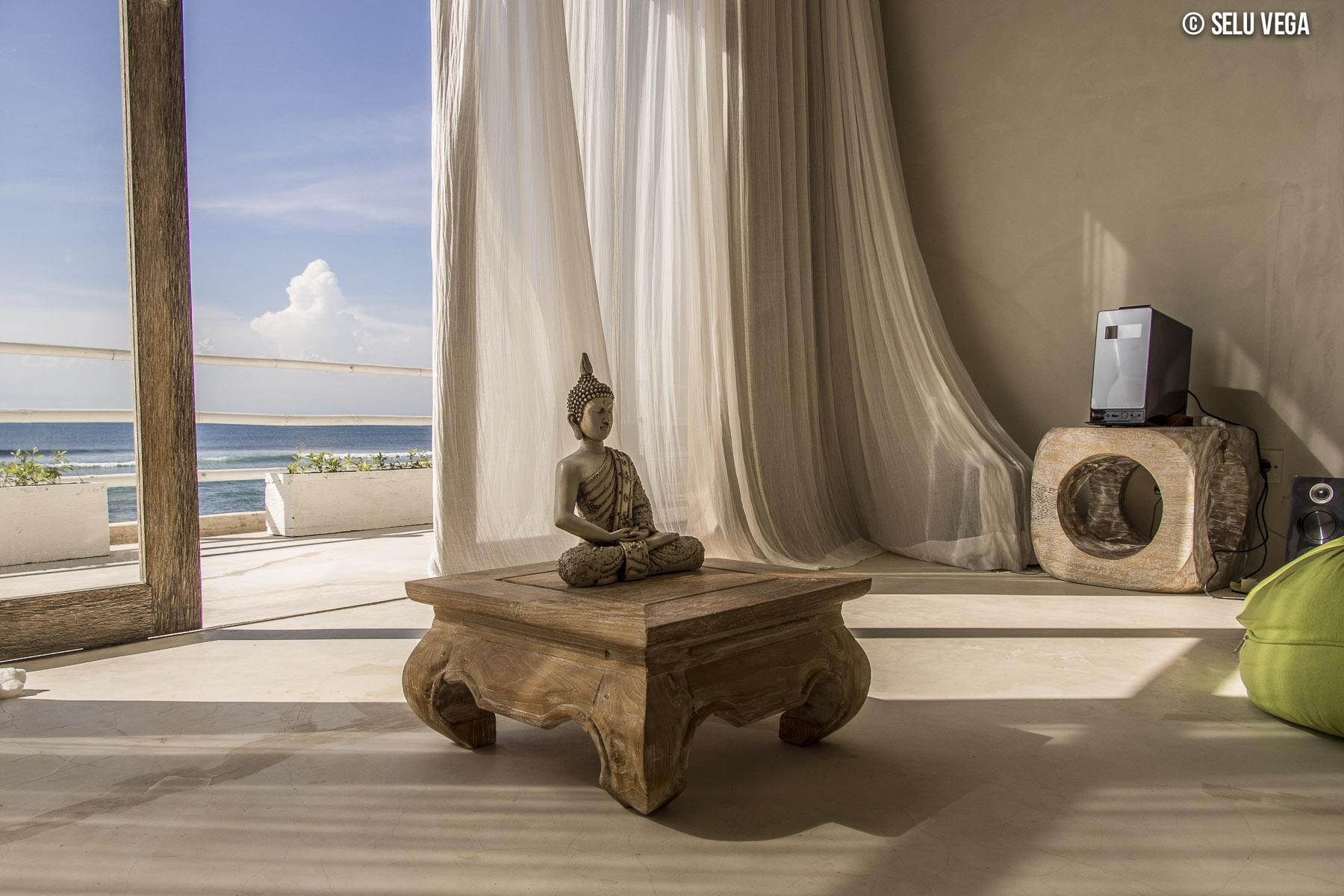 Meditación en Villa Impossible, Bali Fotos individuales